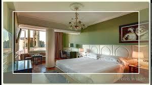 plaza hotel lucchesi florence italy youtube