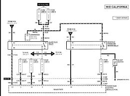 4x4 wire diagram f wiper motor wiring diagram wiring diagrams ford