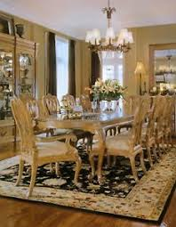 bernhardt dining room sets bernhardt dining room set with china cabinet ebay