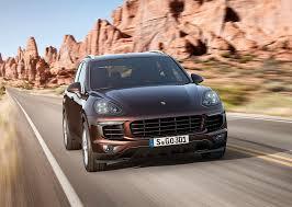 porsche cayenne 2016 diesel porsche cayenne diesel specs 2014 2015 2016 2017 autoevolution