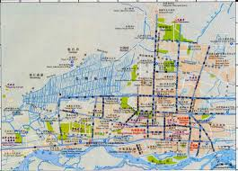 Harbin China Map by Tibet Maps Lhasa Map City Street Map Flight Map Qingzang