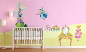 Carta Da Parati Bambini Walt Disney by Adesivi Per Camerette Bambini Disney Idee Per Interni E Mobili