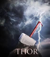 mjollnir thor s hammer by devil grades on deviantart