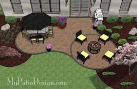 Patio Designs Ideas Pictures Backyard Patio Design Ideas Large And Beautiful Photos Photo To