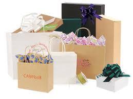bags of bows bagsandbows retail bags custom bags shopping bags