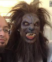 Wolfman Halloween Costume Thom U0027s Werewolf Wolfman Ears Fxwarehouse