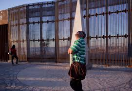 border fence u0027s devastating toll salon com