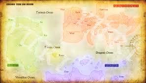 Naruto World Map world map yuri naruto fanon wiki fandom powered by wikia