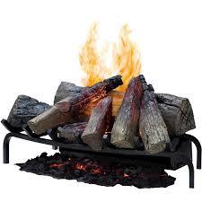 electric fireplace logs and log sets gaslogguys gas log guys
