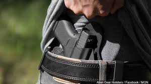 Pa Carry Permit Reciprocity Map Virginia To Not Accept Conceal Carry Permits From 25 States