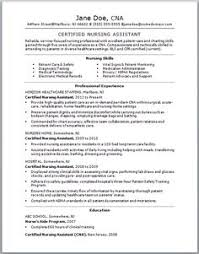 Good Nursing Resume Examples by Do You Want A New Nurse Rn Resume Look No Further Than Our Huge