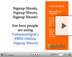 sign up sheet examples make your own online free and easy on