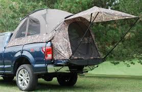 Ford Raptor Truck Tent - sportz camo truck tent napier sportz camouflage truck tent