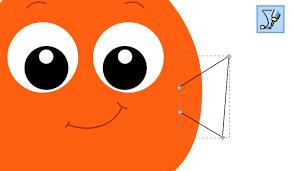 draw adorable nemo inkscape gimp openoffice