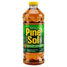 can i use pine sol to clean wood cabinets bargain cleaners 12 budget priced products that work as