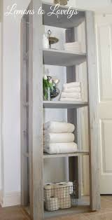 Diy Bathroom Storage by 730 Best Bathrooms Images On Pinterest Bathroom Ideas Bathroom
