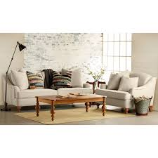Magnolia Home by Magnolia Home By Joanna Gaines Adore Living Room Group Great