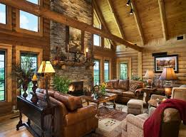 log homes interiors log homes interior designs attractive log homes interior designs on