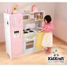 kidkraft kitchen set kidkraft pastel kitchen play set kidkraft