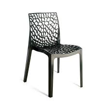 chaise pvc chaise en pvc cuisimat equipements
