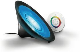 philips living colors aura 7099830ph achat luminotherapie