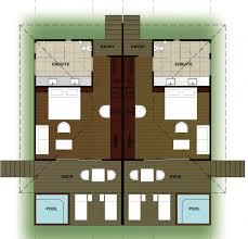 floor plan bedroom sheraton resort spa tokoriki island fiji view floor plan renovation