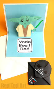 pop up s day card step guide dads and free printables