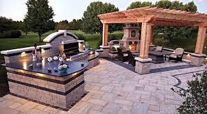Cheap Patio Pavers Lovely Paver Pit Plans Landscaping In West Columbia Sc
