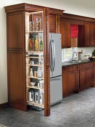 Kitchen Pantry Storage Cabinet Shelves Simple Shelf Bathroom Cabinet Pull Out Shelf Upper