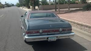 Starsky And Hutch Gran Torino For Sale Ford Torino Coupe 1976 Grey For Sale 6g21h238198 Arizona Rust