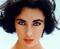 purple eye color elizabeth taylor eye color did she really have natural purple eyes