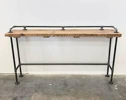 sofa bar sofa bar table etsy