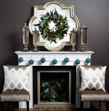 Decoration Used For Christmas Tree by 50 Christmas Mantel Decorations That Are Sure To Grab Attention