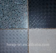 anti slip cobblestone vinyl floor tile 18 x 18 vinyl tile