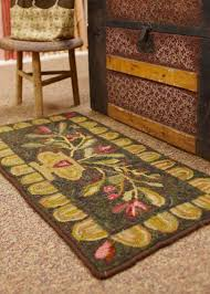 Punch Needle Rug Hooking The Hen House Allpeoplequilt Com