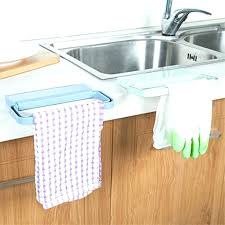 kitchen towel rack ideas towel hanger ideas bath towel bathroom storage hanging holder