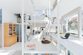 smart space solutions 14 innovative japanese home interiors