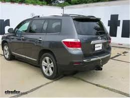 2005 toyota highlander towing capacity will 2015 toyota highlander tongue weight capacity be increased if