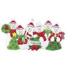 family 6 ornaments the ornament shop uk