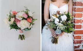 Bridesmaid Bouquet Wedding Bouquets 7 Styles To Choose From For Your Ceremony