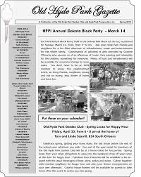 gazette publication archives u2013 hyde park preservation inc