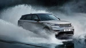 land rover velar 2018 range rover velar 2018 4k wallpaper hd car wallpapers
