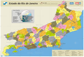 Map Of Maryland State by Rio De Janeiro Is A Highly Urbanized Coastal State In Se Brazil