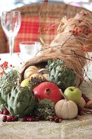 19 best cornucopia centerpieces images on thanksgiving