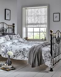 White Bedroom Blinds - creative idea bedroom blinds bedroom ideas