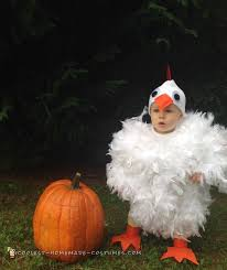 Halloween Chicken Costume 179 Baby Halloween Costumes Images Homemade