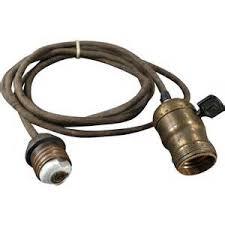 light bulb socket extension cord lighting