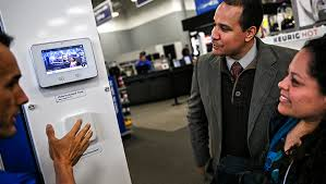 best smart products best buy vivint partner to launch smart home service best buy
