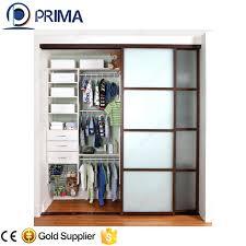 Closet Door Manufacturers Wardrobe Closet Doors Jiaxinliu Me