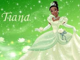 Tiana Princess And The Frog Wallpaper Puzzles Games Eu Puzzles Princess And The Frog Princess